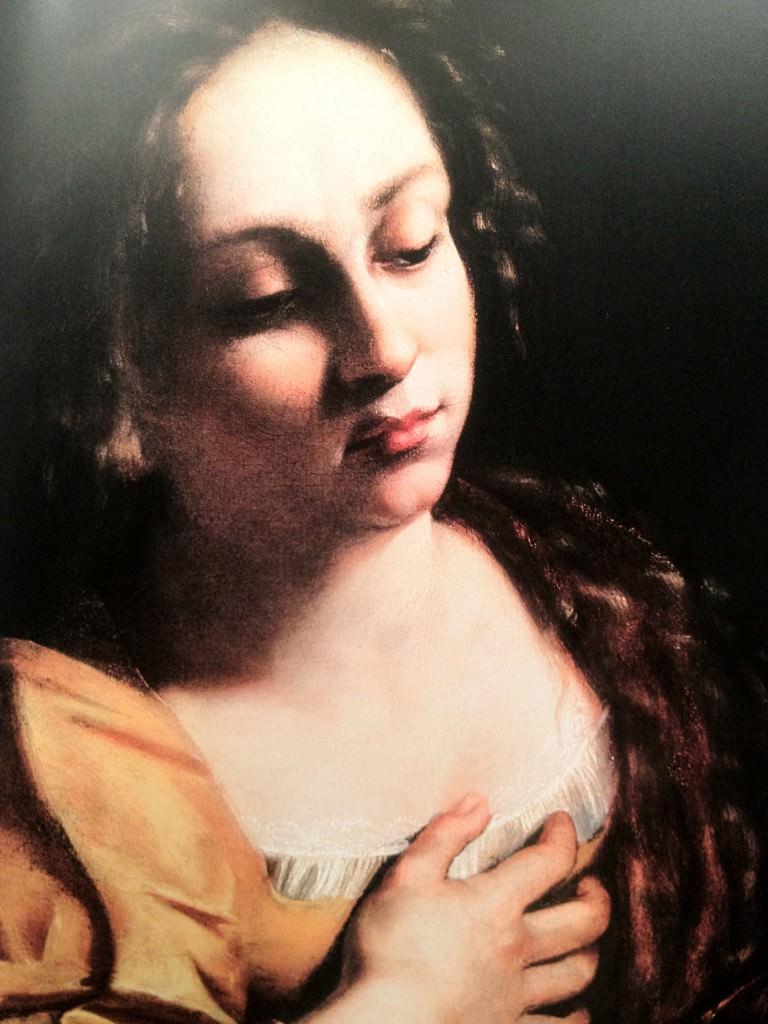 Madeleine Artemisia Gentileschi