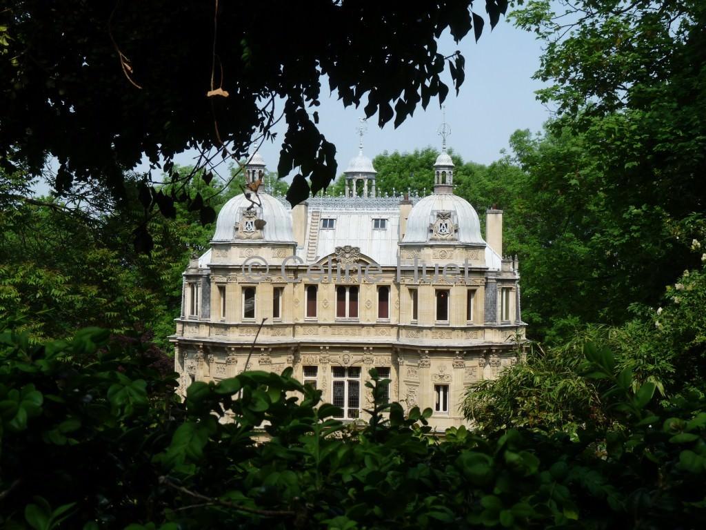 Le Château de Monte Christo Port Marly