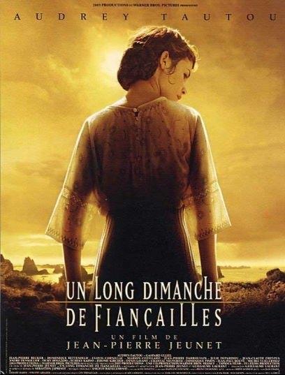 Un long dimanche de fiançailles Jean-Pierre Jeunet