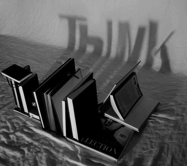 Livres Think