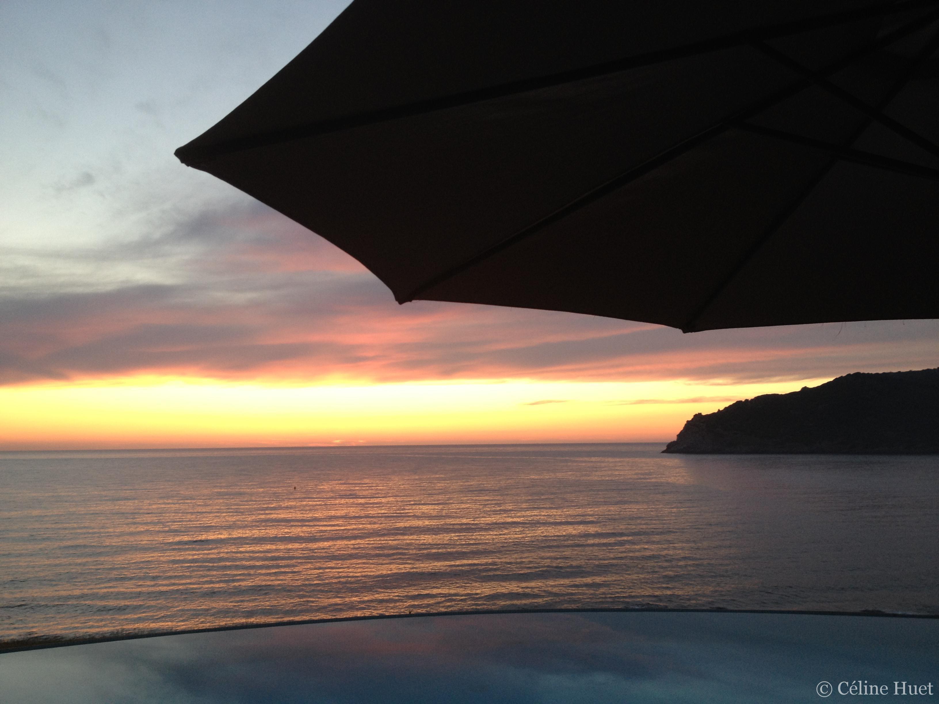 Villa Marine Villanova Corse du Sud France