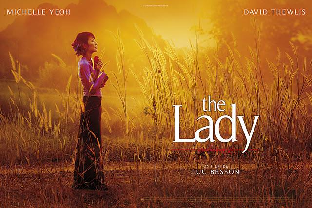 The Lady Luc Besson