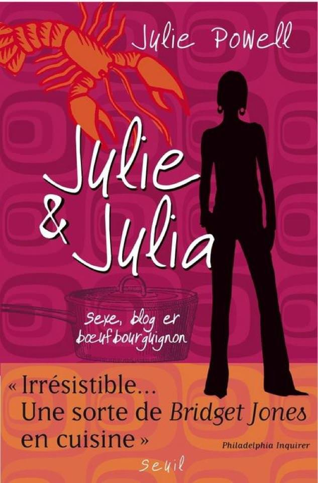 Julie & Julia Julie Powell