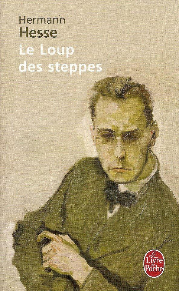 Le loup des steppes Hermann Hesse