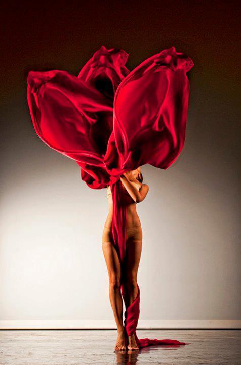 Fleur Femme