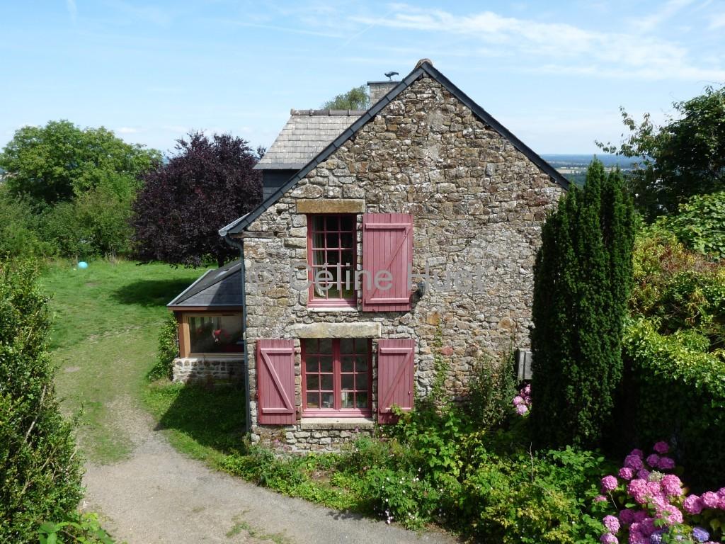 Bécherel Bretagne