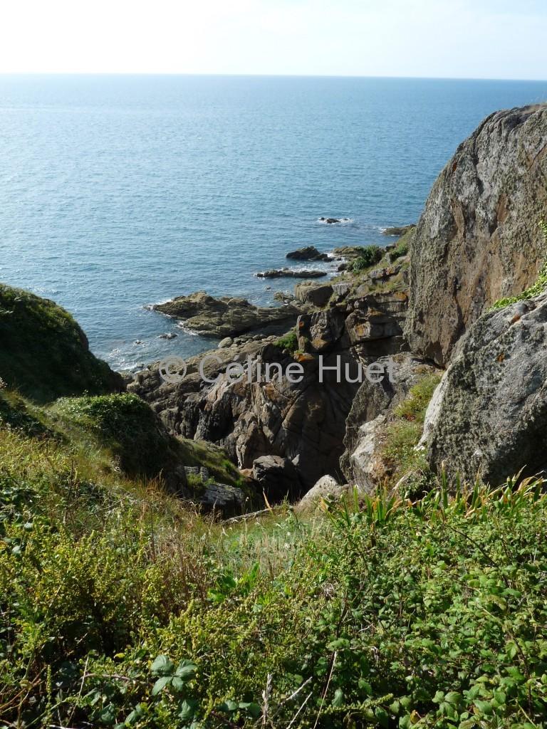 La Pointe du Grouin Bretagne