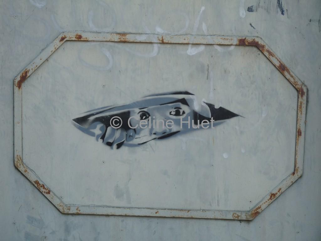 Urban Art Dinan Bretagne