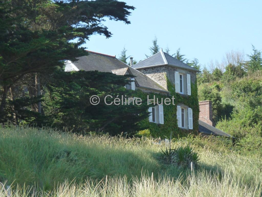 Roz Ven Colette Saint Coulomb Bretagne