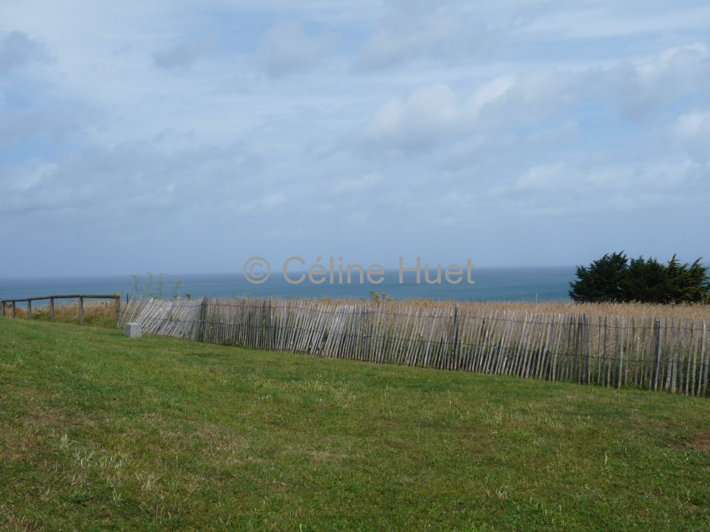 La Pointe du Roselier Bretagne