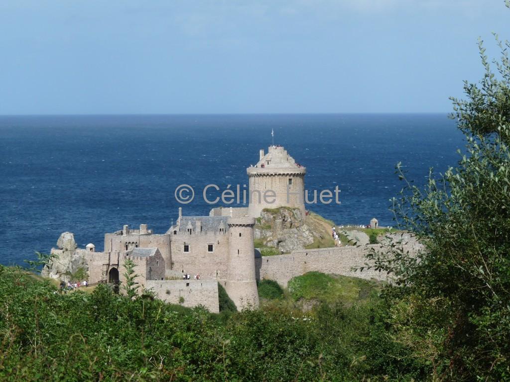 Le Fort La Latte Bretagne