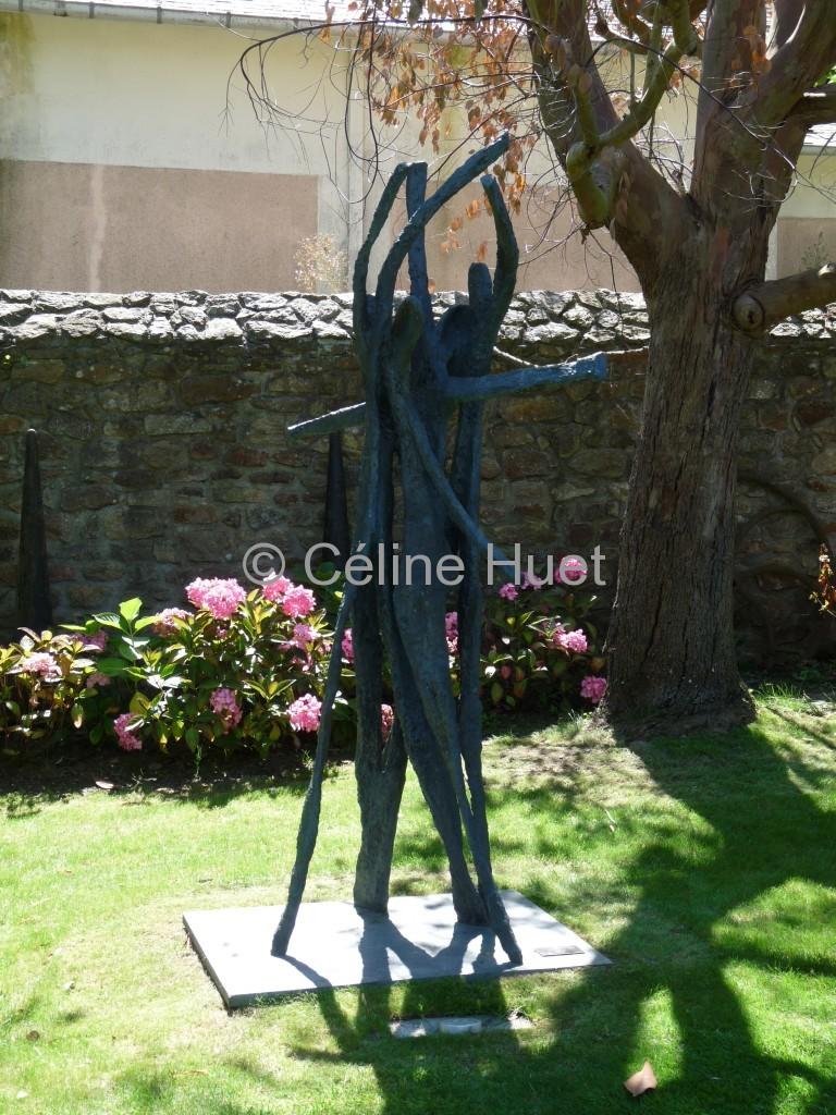 Musée Atelier Jardin Manoli Les Richardais Saint Malo Bretagne