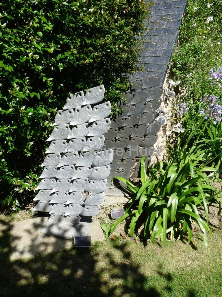 Musée Atelier Jardin Manoli La Richardais Saint Malo Bretagne