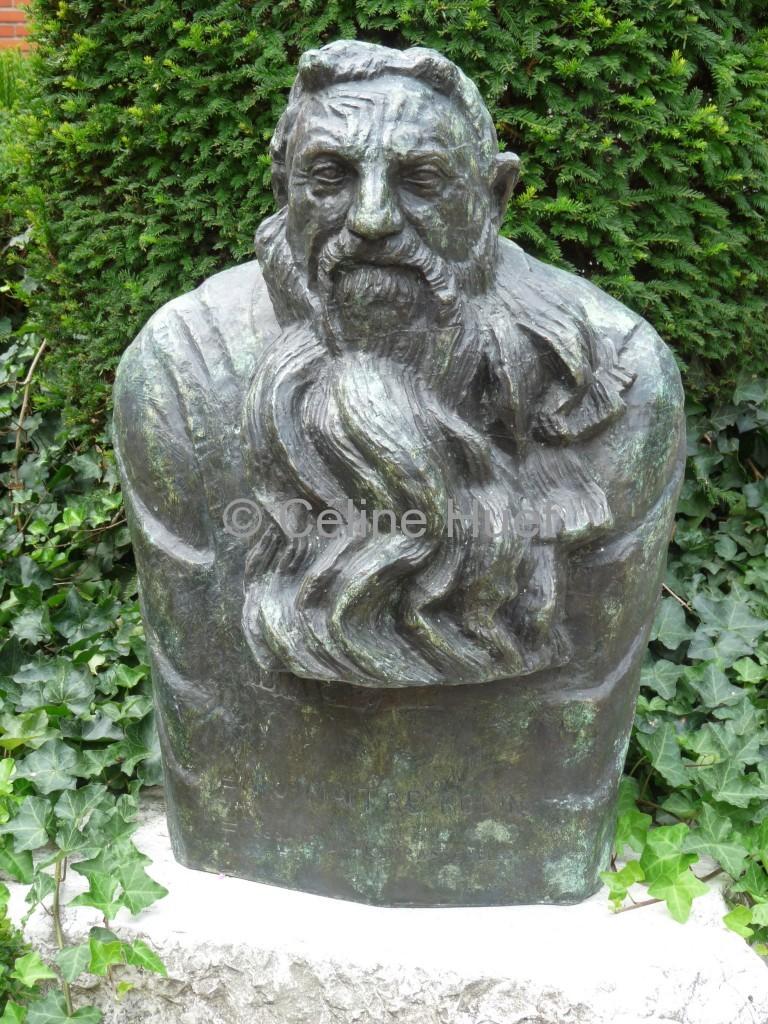Auguste Rodin Musée Bourdelle Paris