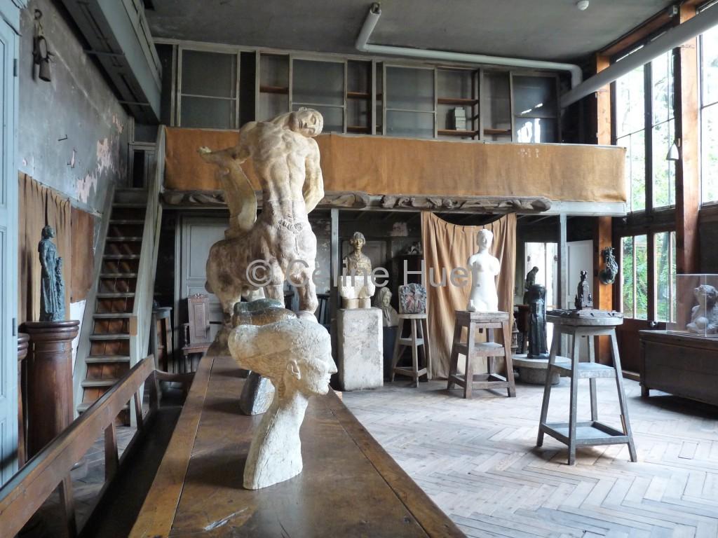 Musée Bourdelle Paris