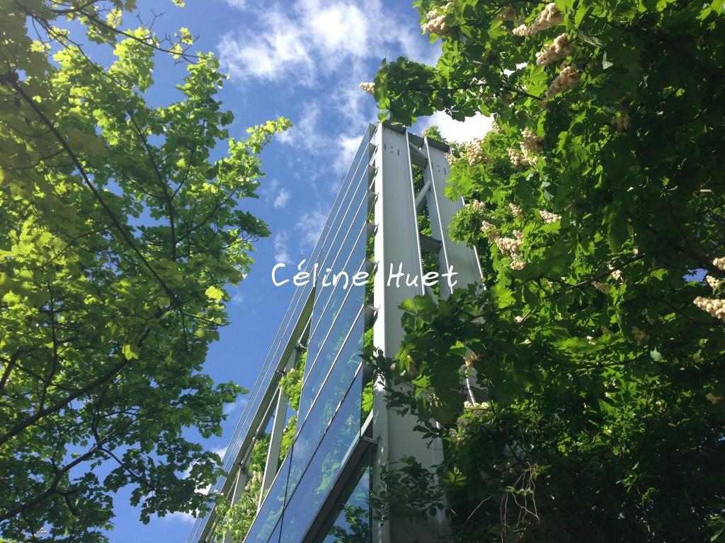 Fondation Cartier Paris