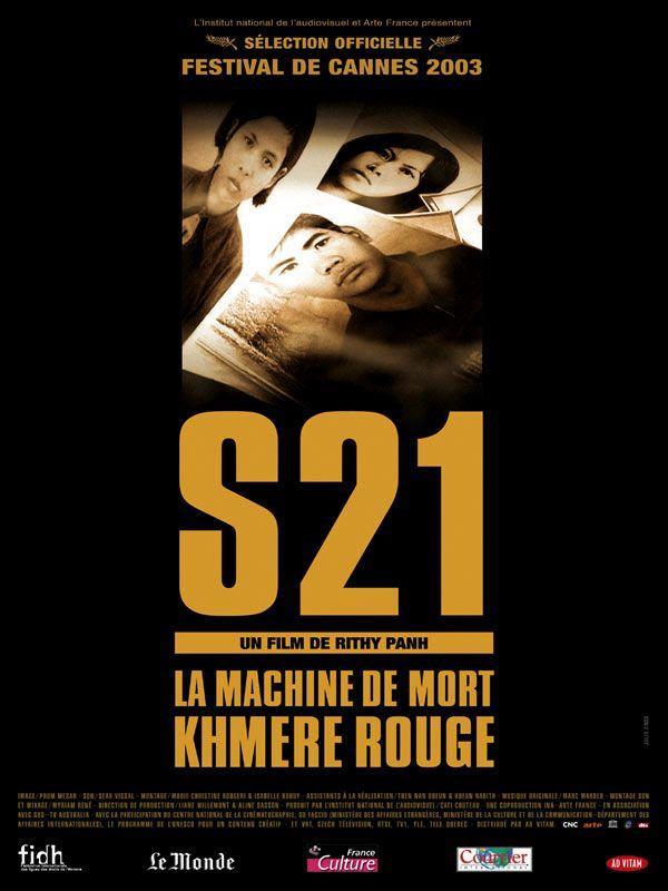 S21 La machine de guerre khmere rouge Rithy Panh