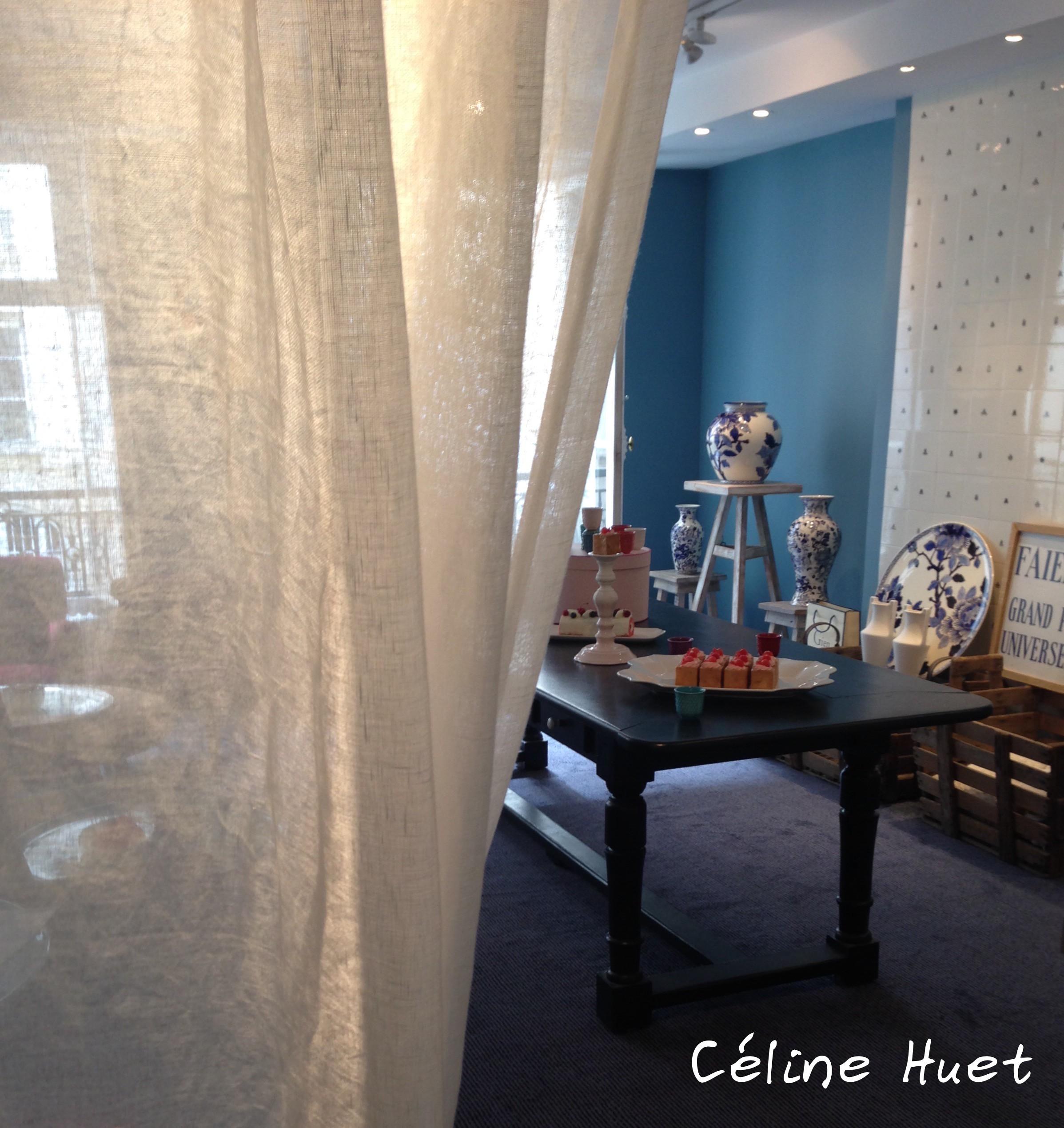 Atelier YGL Pâtisserie Gien Paris