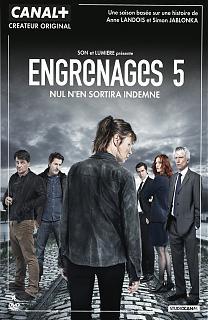 Engrenages saison 5