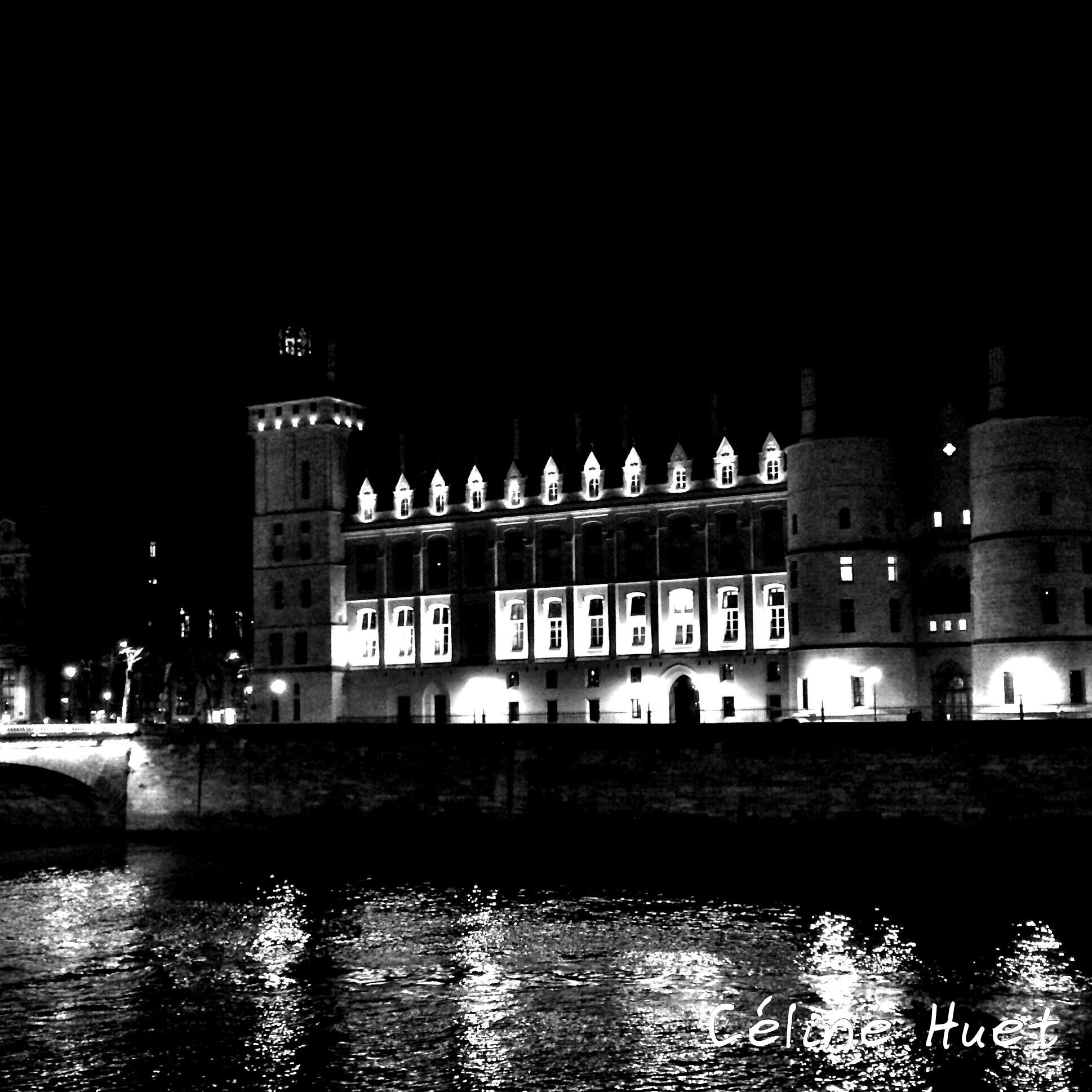 La conciergerie Paris France