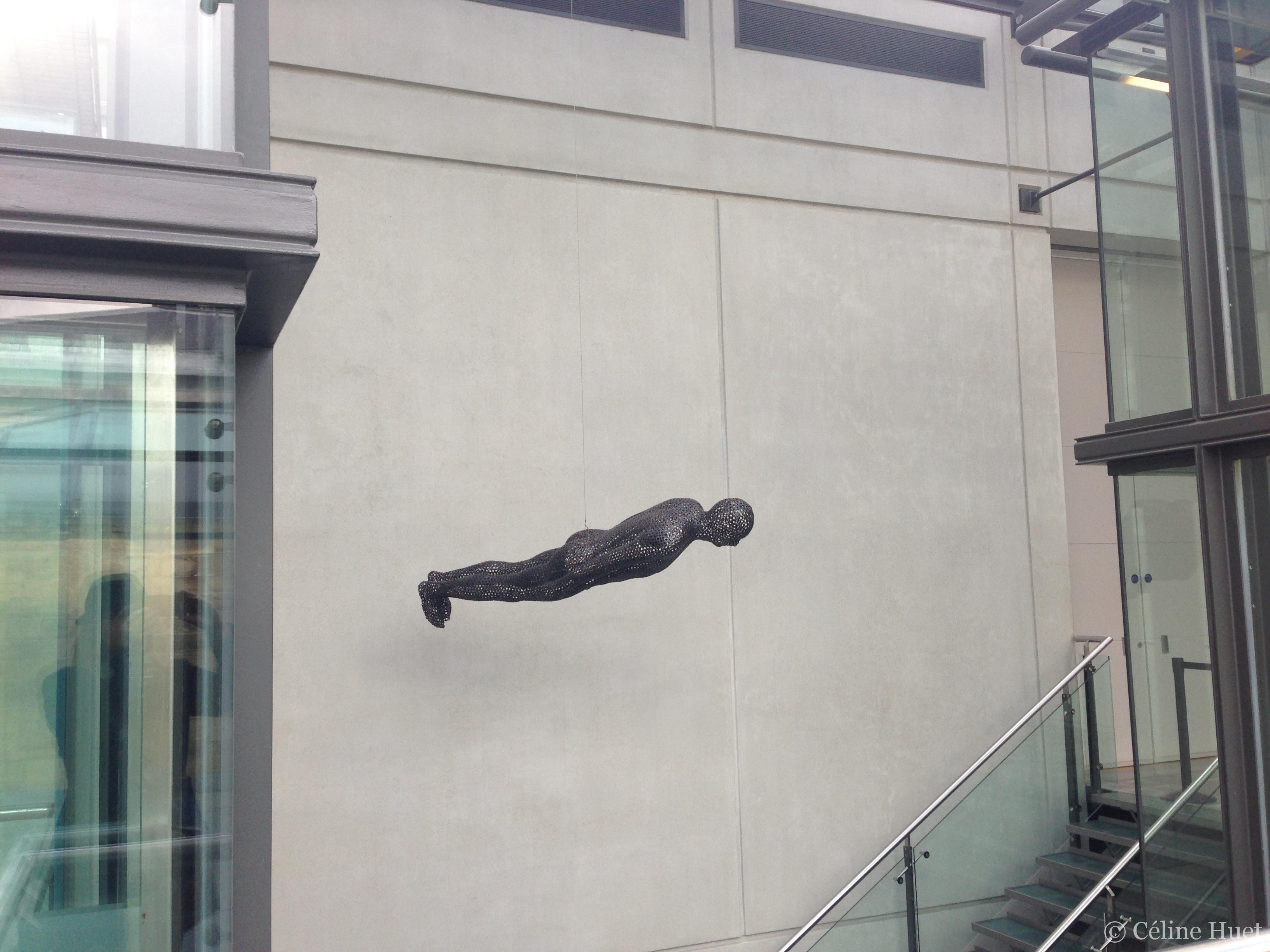 Manchester Art Gallery Royaume Uni