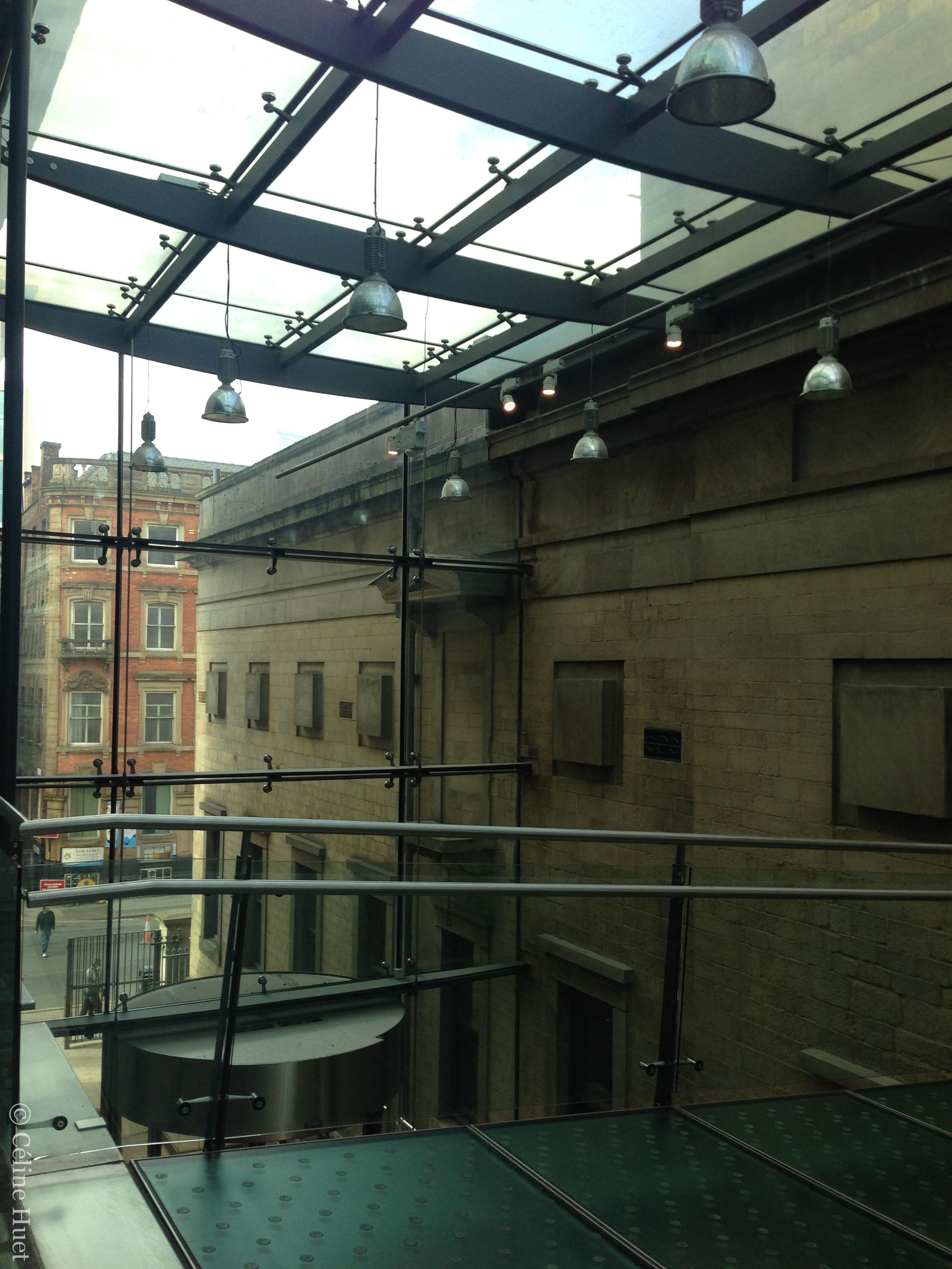 Manchester Art Gallery Royaume Uni