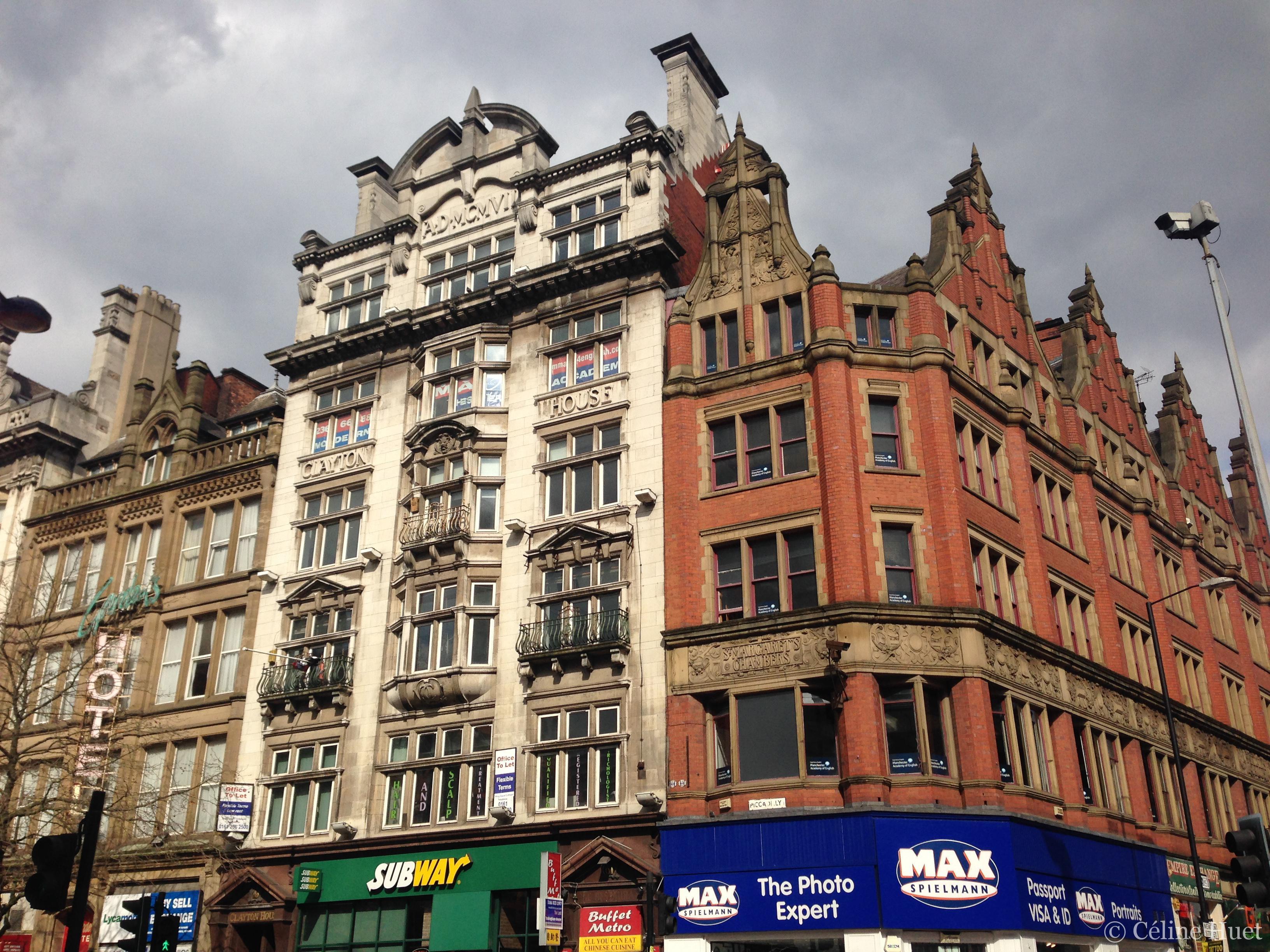 Manchester Royaume Uni