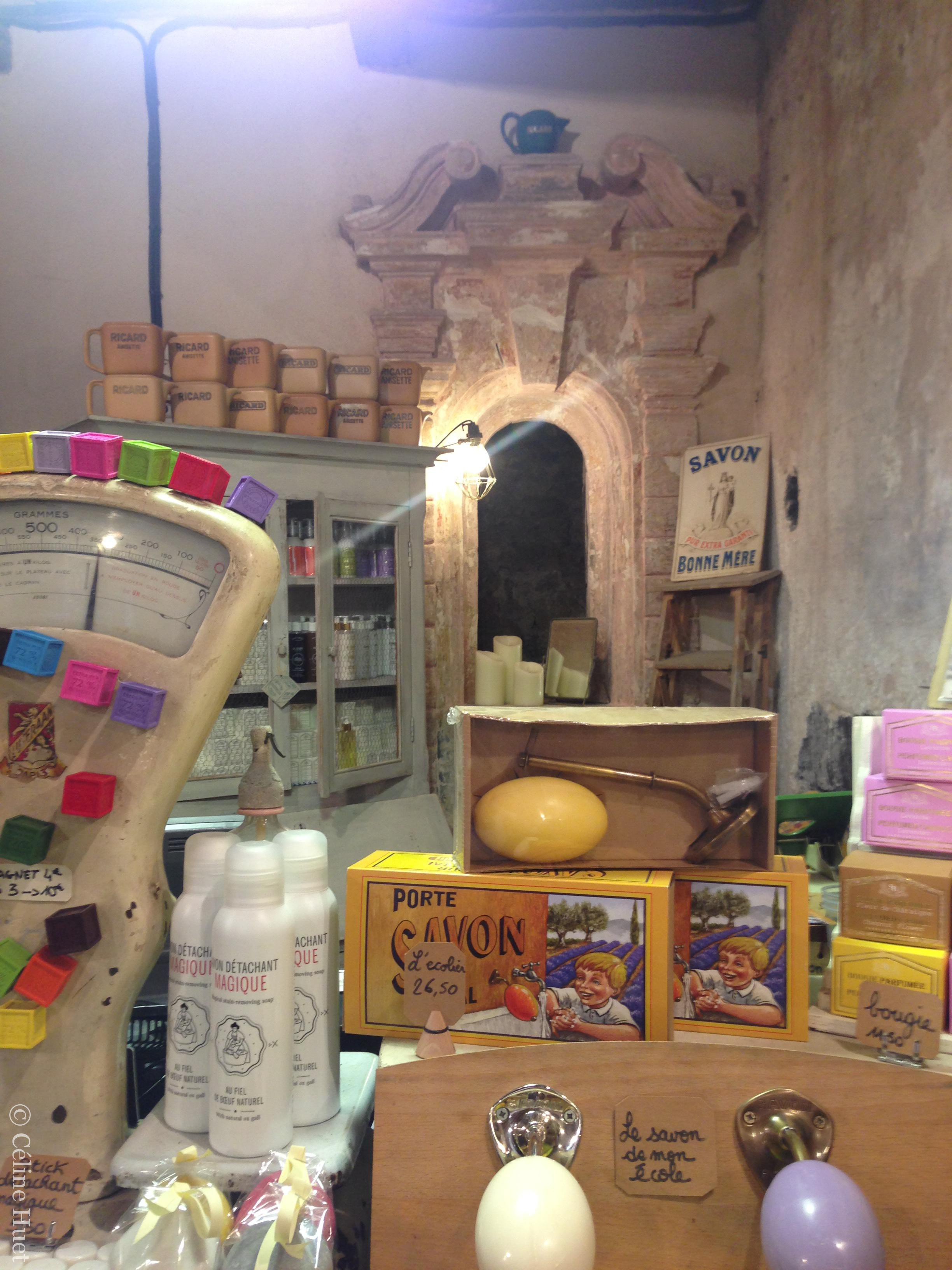Le Bazar de César Marseille France