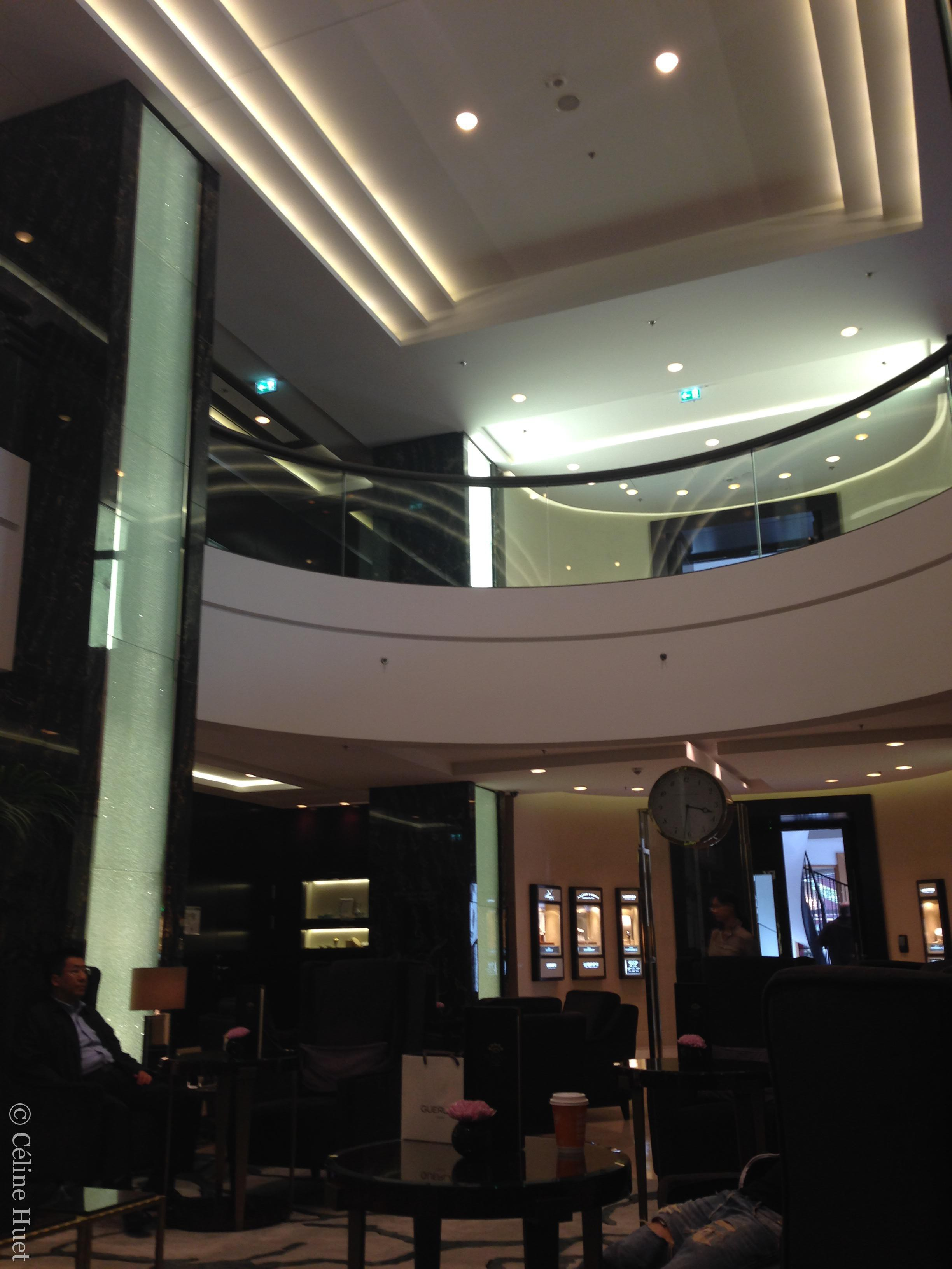 Waldorf Astoria Berlin Allemagne