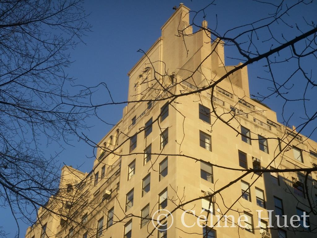5e avenue New York
