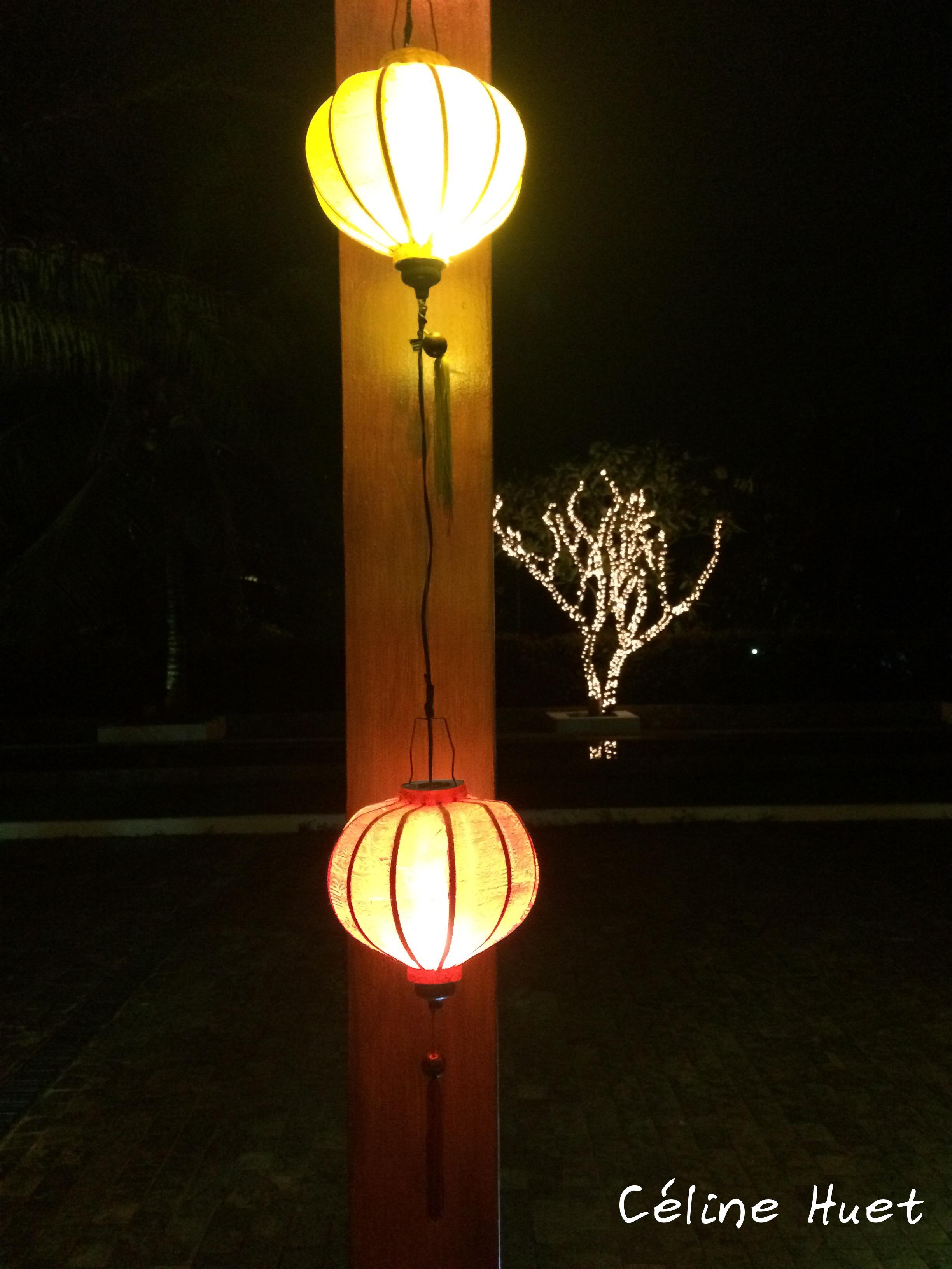 Sunrise Premium Resort Hoi An Vietnam Asia