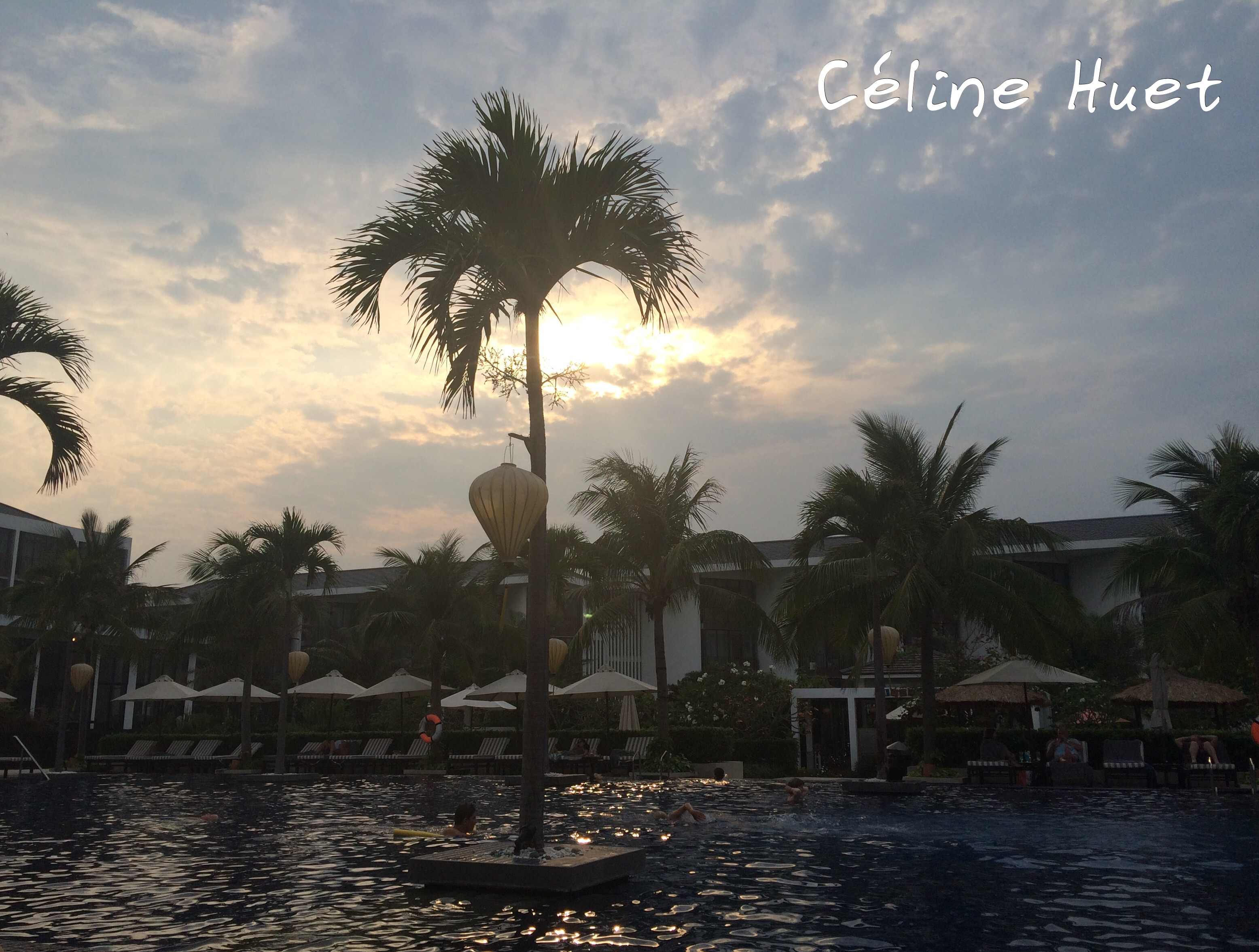 Sunrise Premium Resort Hoi An Vietnam Asie