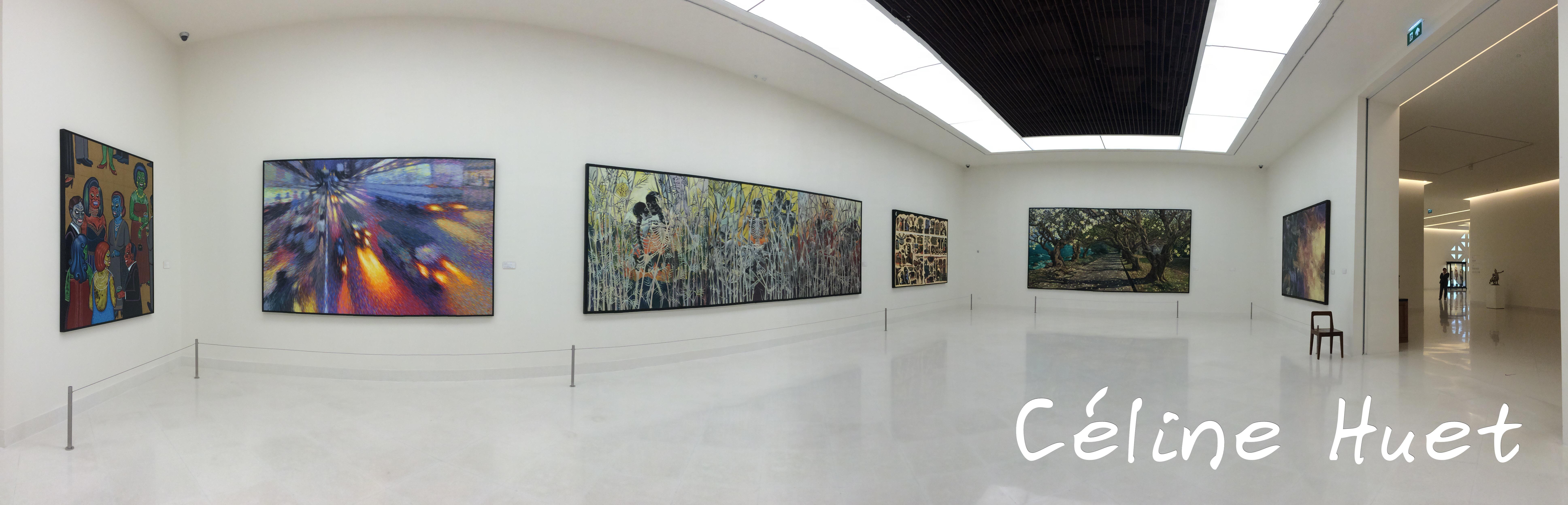 MOCA Bangkok Thaïlande Asie