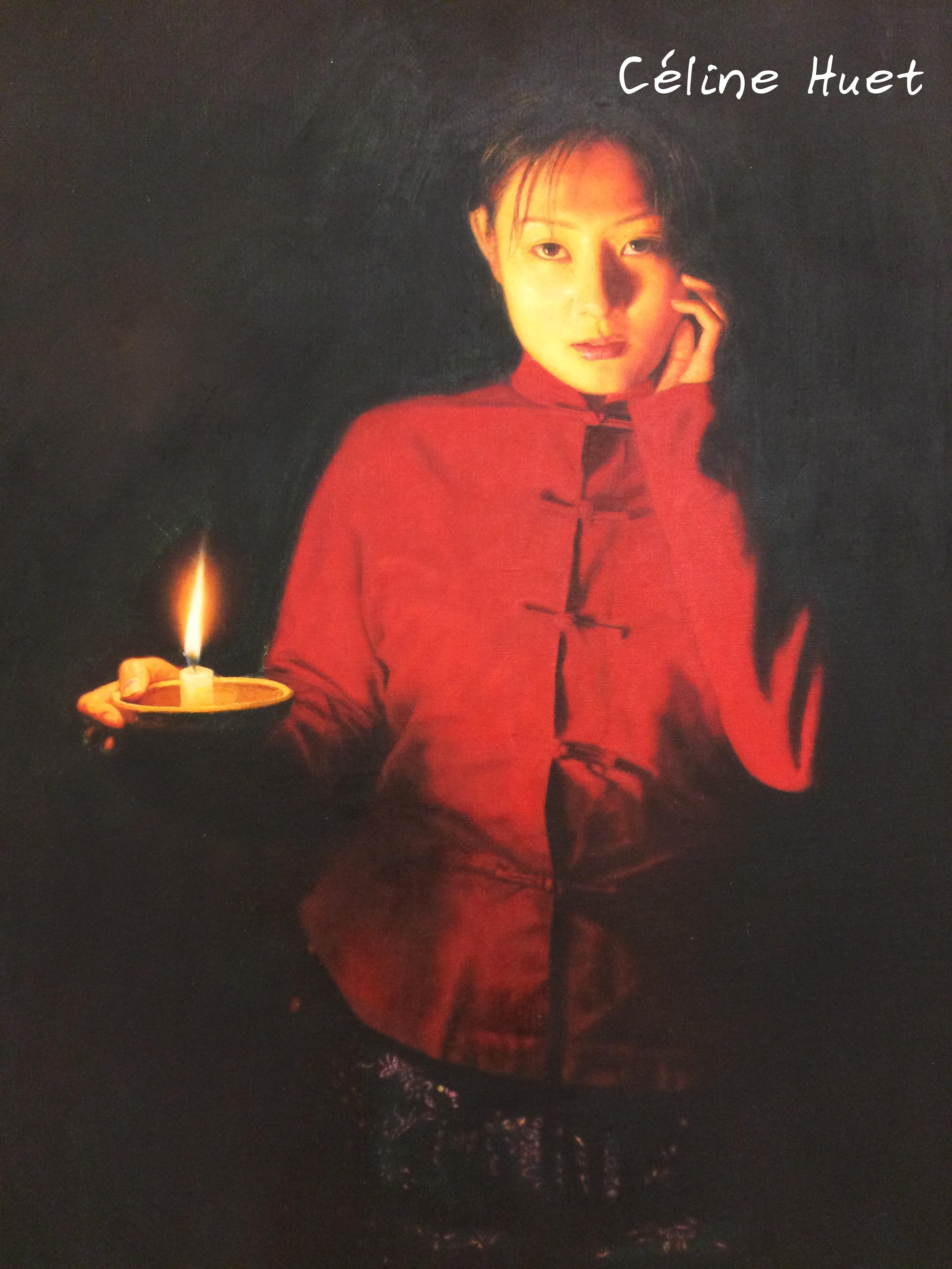 Confuse Wu Jing Han MOCA Bangkok Thaïlande Asie