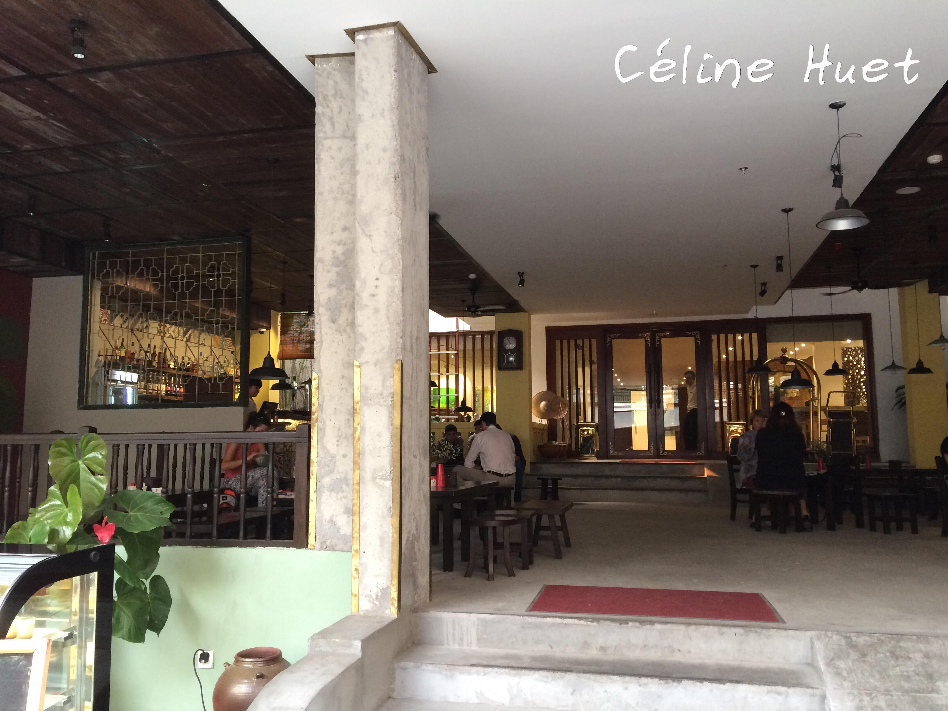 MK Premier Boutique Hotel Hanoï Vietnam Asie