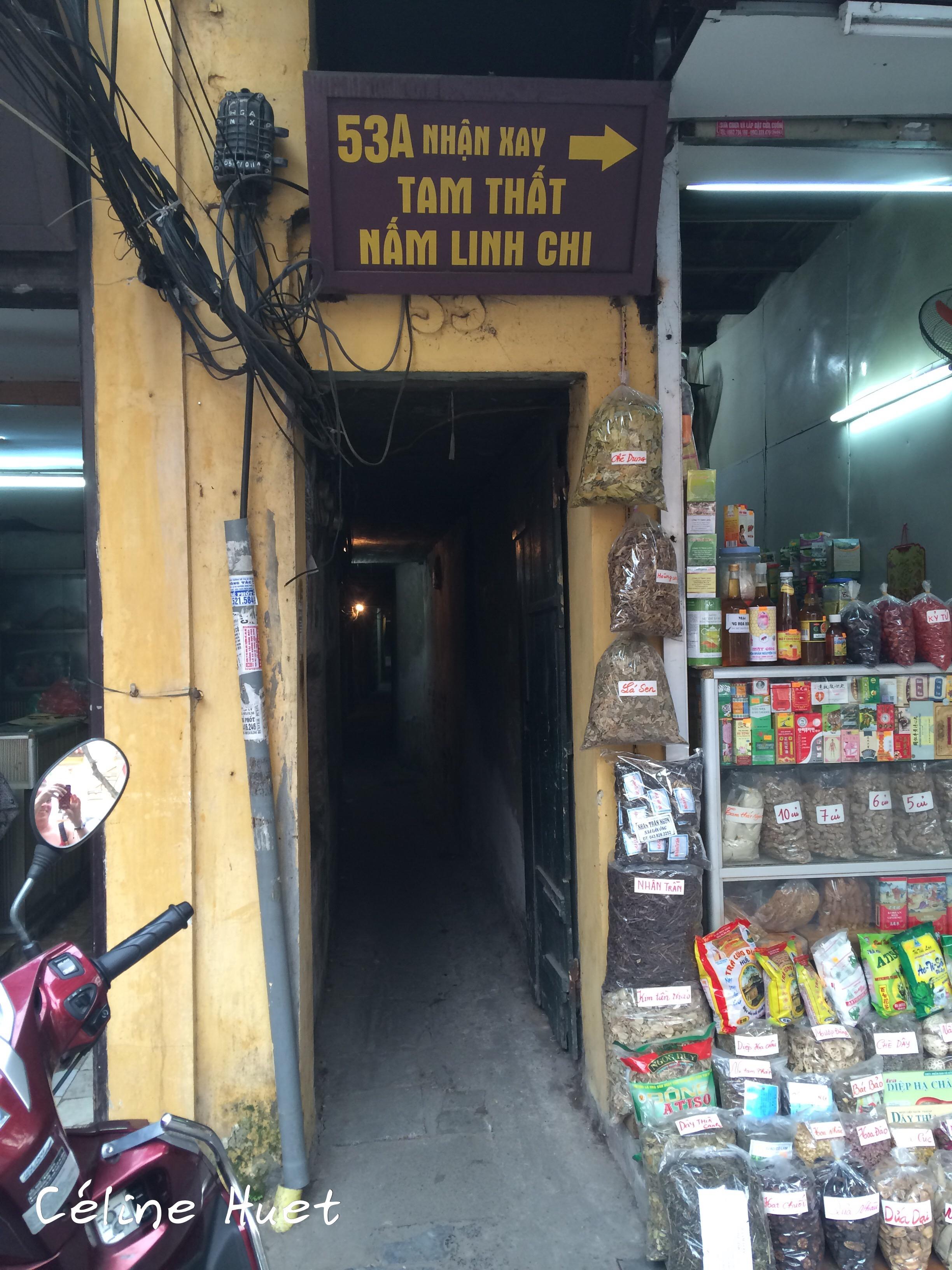 Hanoï Vietnam Asie