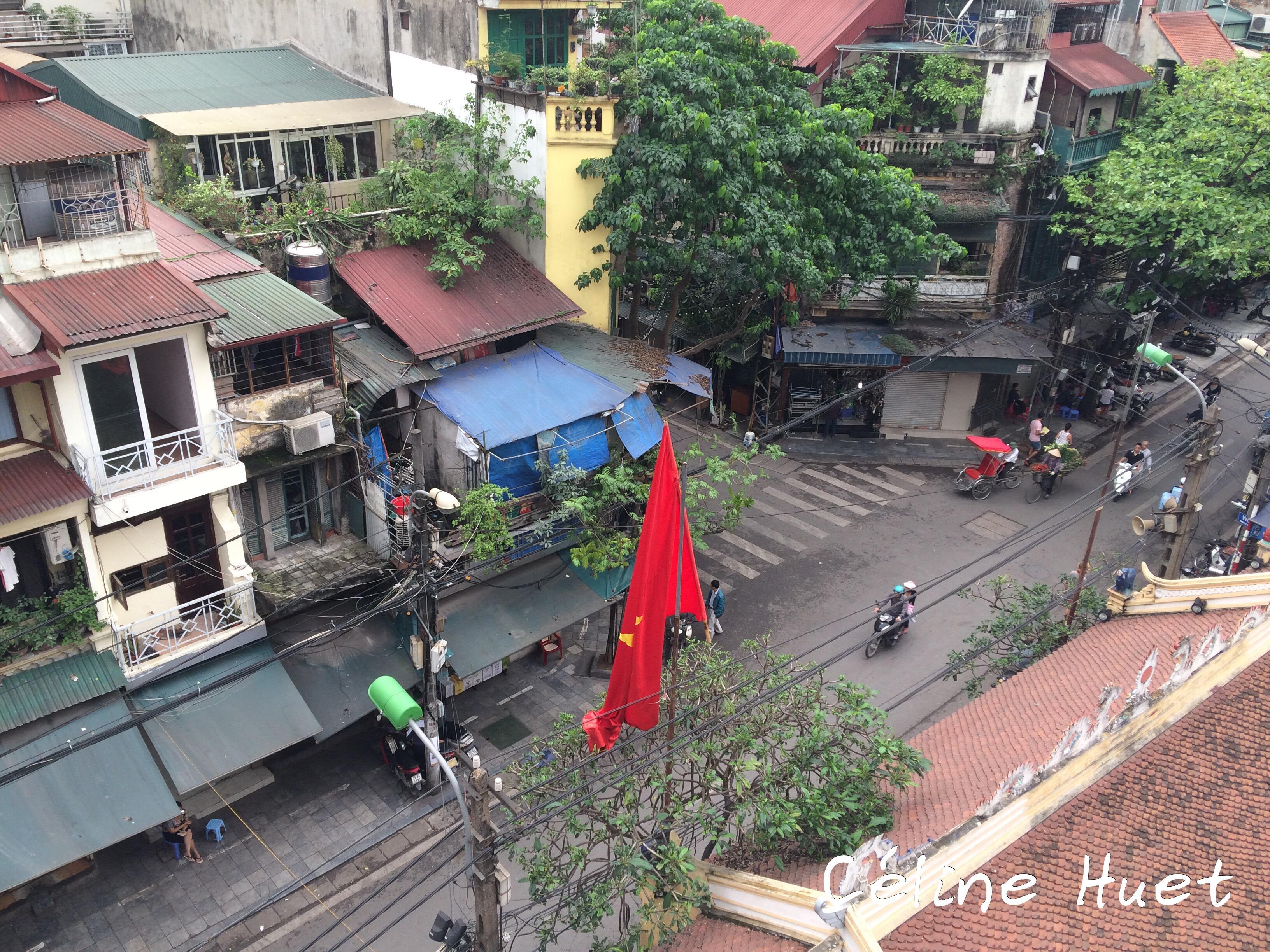 Hanoi Vietnam Asia