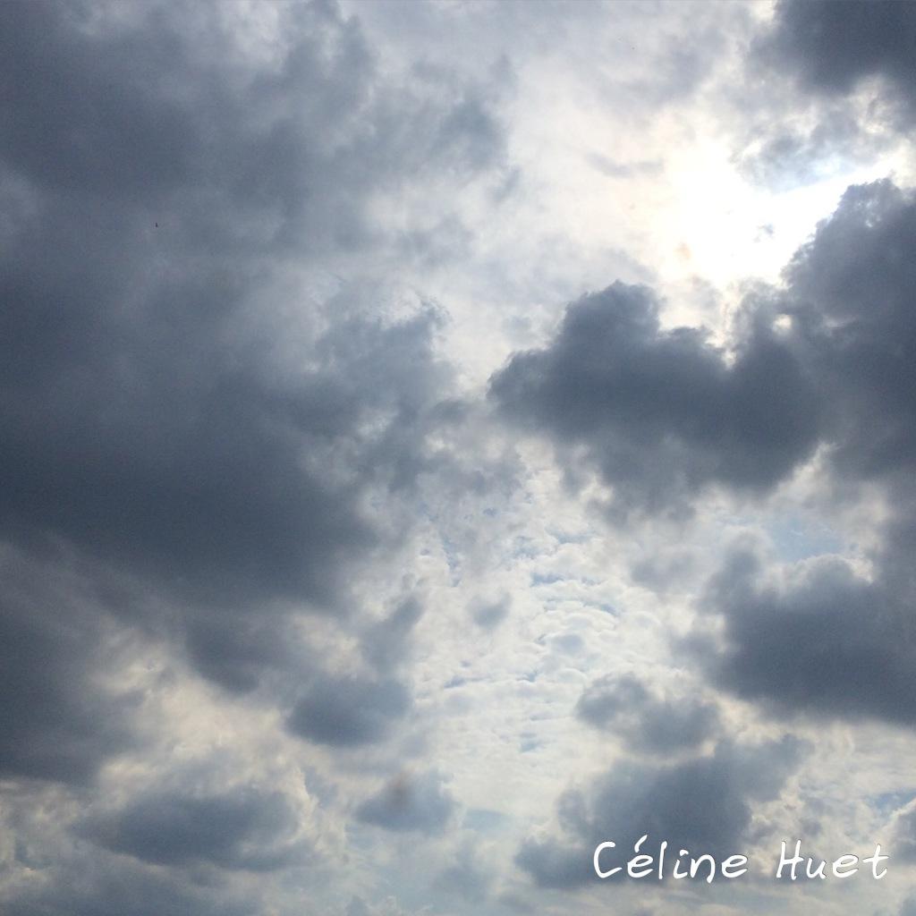 """""""Les souvenirs sont du vent, ils inventent les nuages."""" (Jules Supervielle)..."""