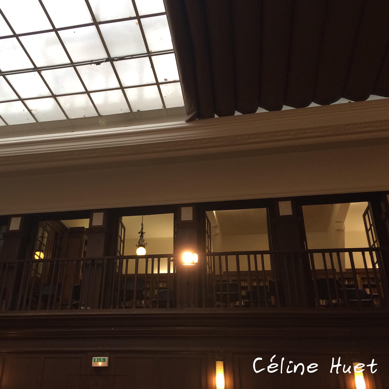 Reid Hall Paris
