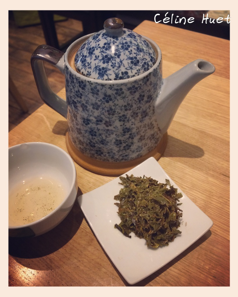 """Darjeeling First Flush Gopaldhara Wonder Tea Gold"" de George Cannon..."