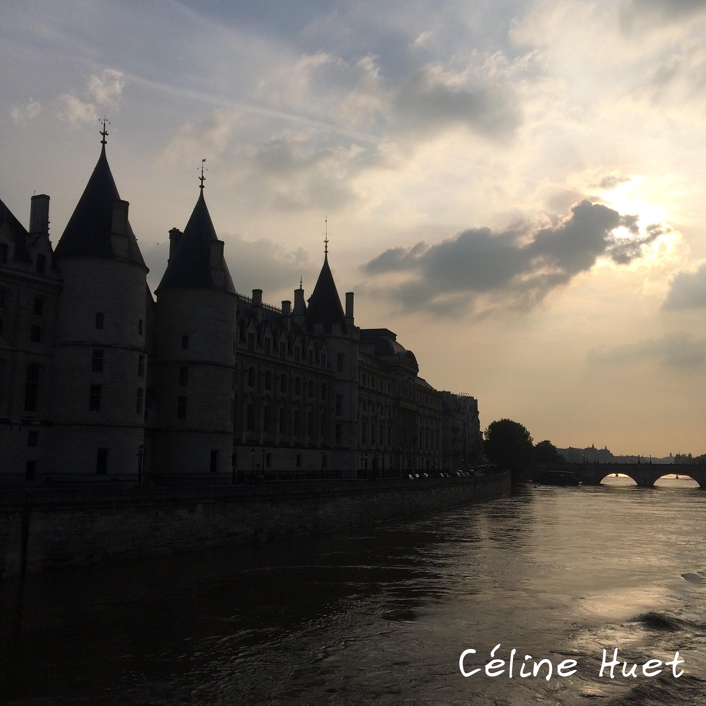 Savourer un moment présent Conciergerie Paris