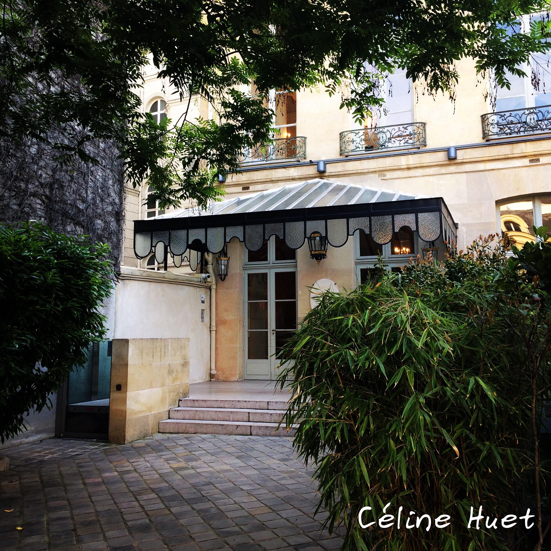 Maison des Polytechniciens Paris