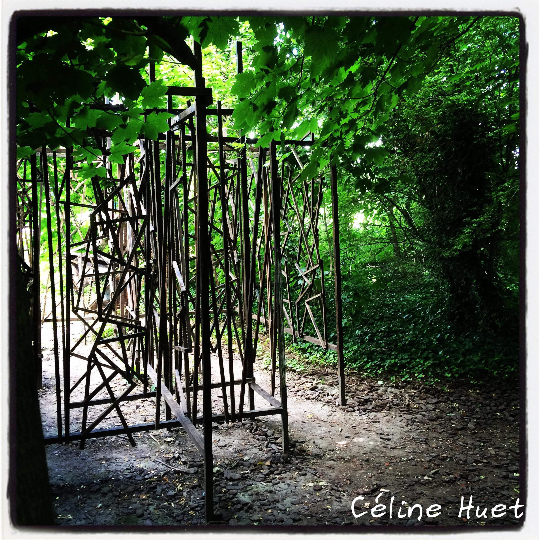 19e édition Sculptures en L'Ile Andrésy Yvelines