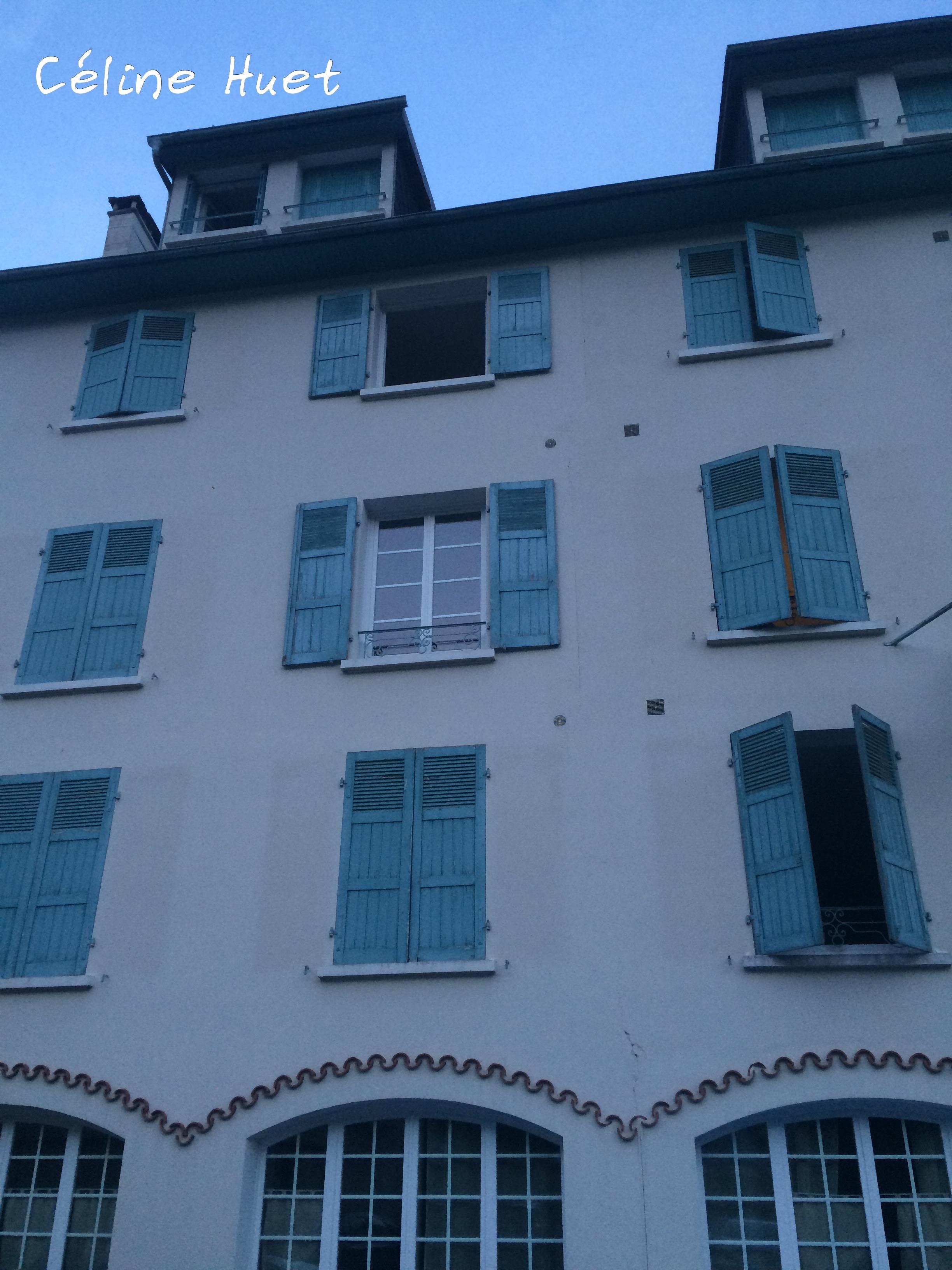 Argelès-Gazost Pyrénées France