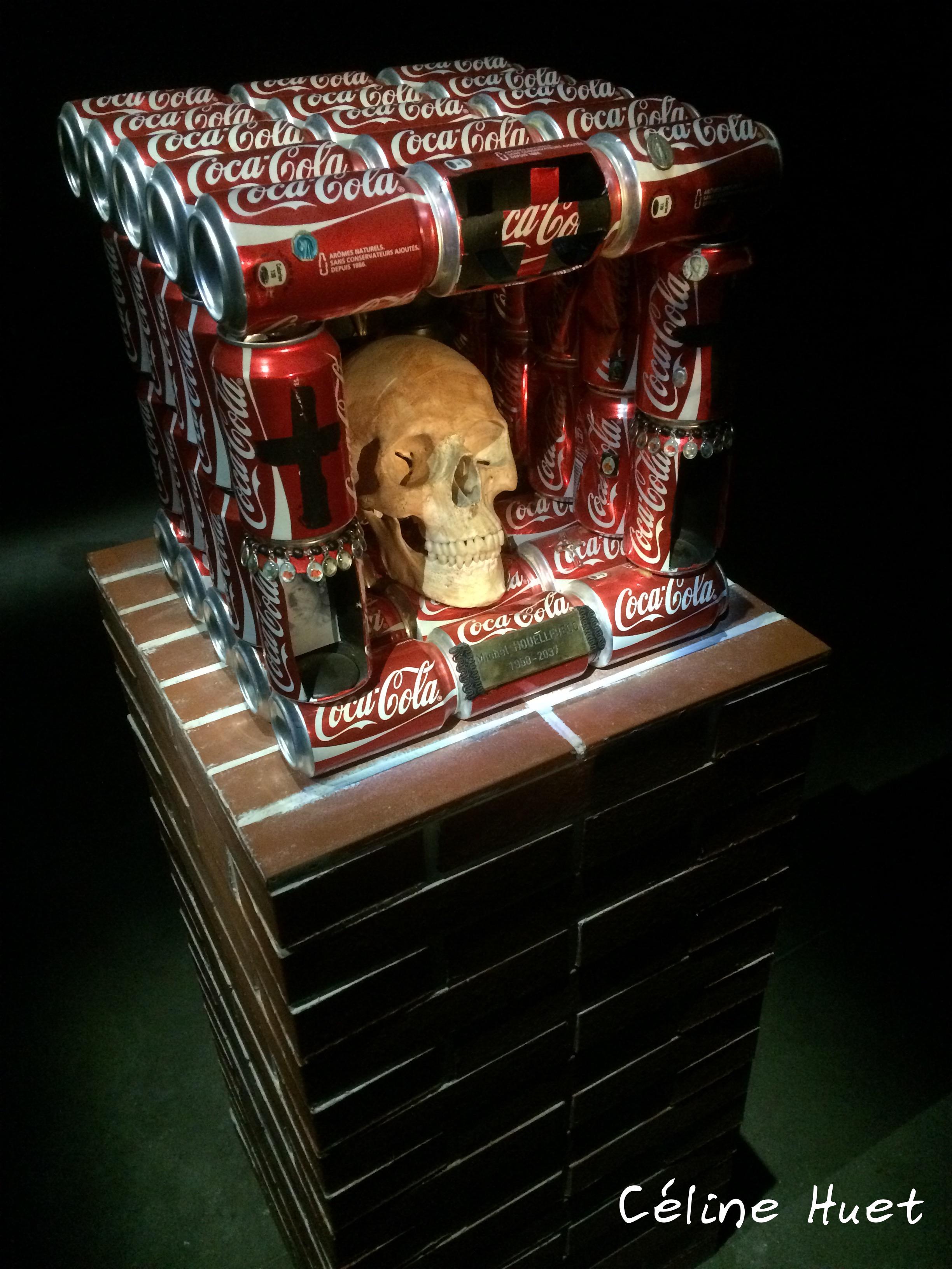 Exposition Rester vivant Michel Houellebecq Palais de Tokyo Paris