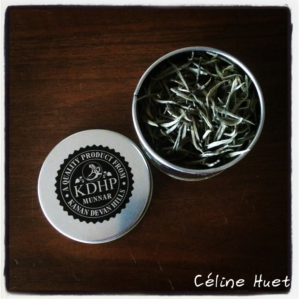 """Ripple Premium White Tea"" from Kanan Devan Hills Plantations Company (P) Limited…"