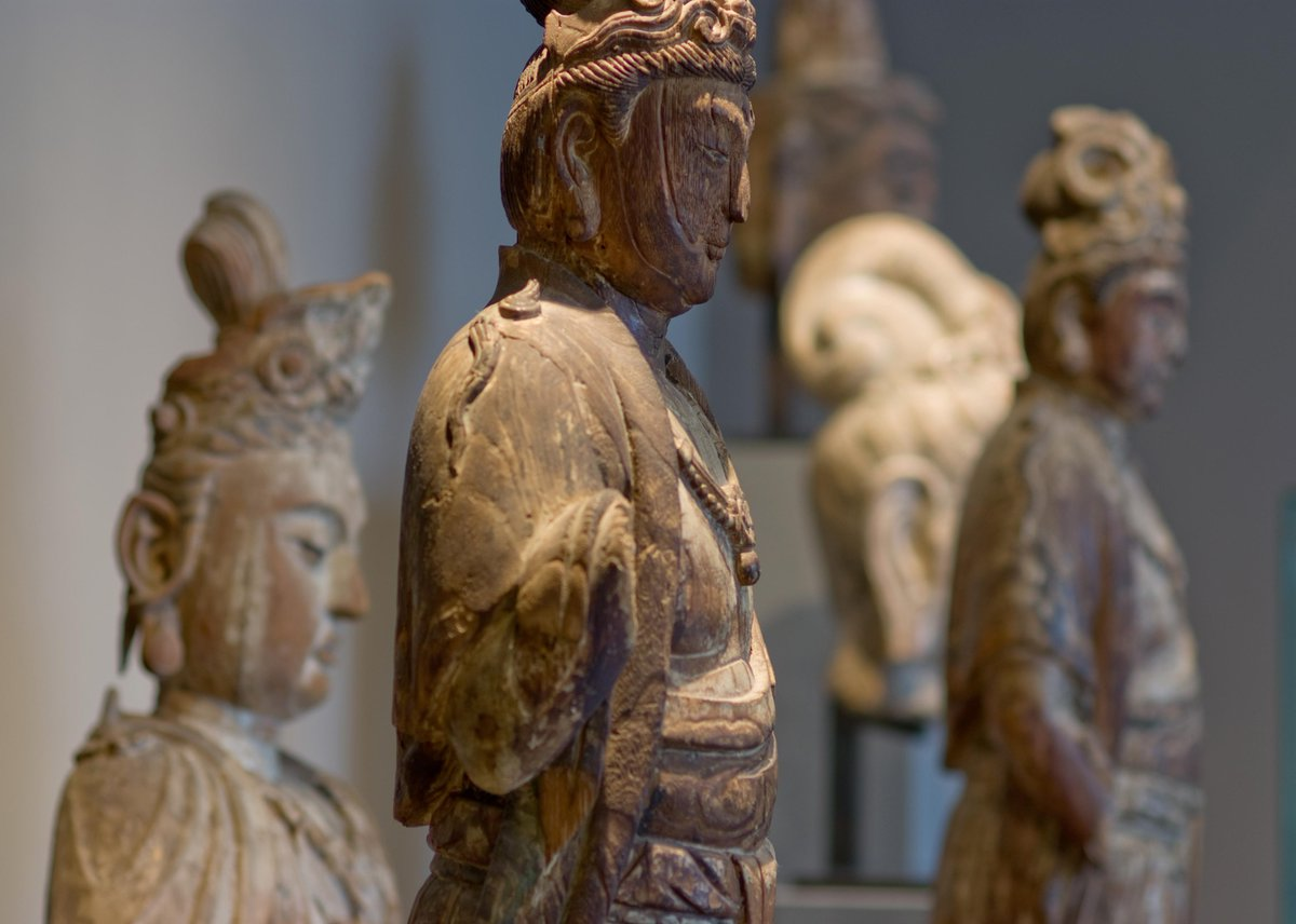 Musée Cernuschi Paris