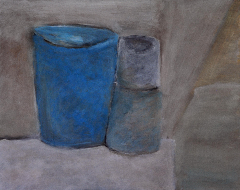 Jean Cabane Artiste Peintre