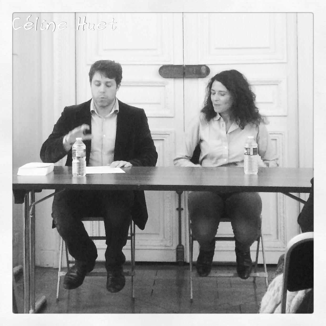 Rencontre littéraire Karine Tuil Gallimard Babelio