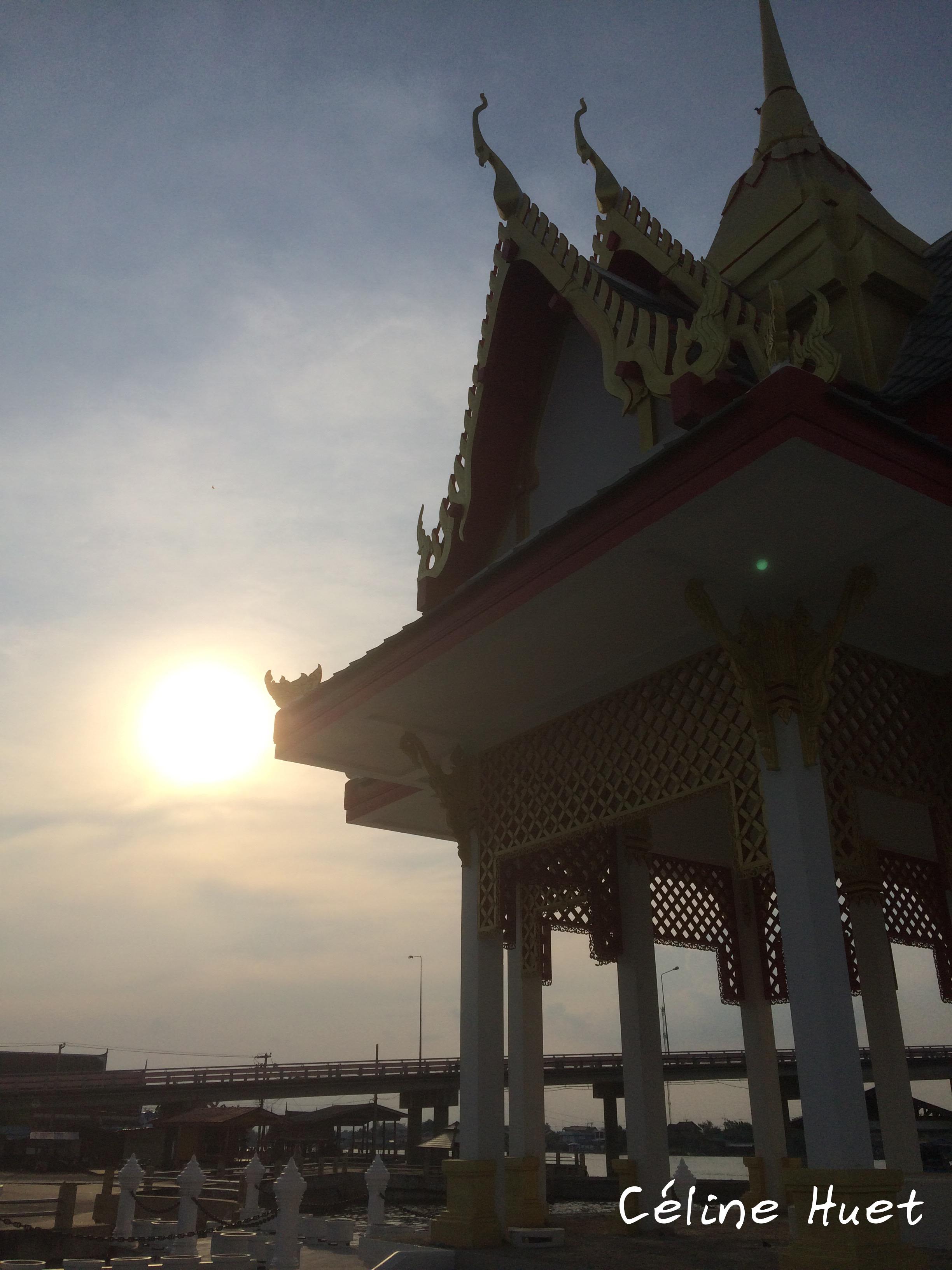 Golfe de Thaïlande Asie